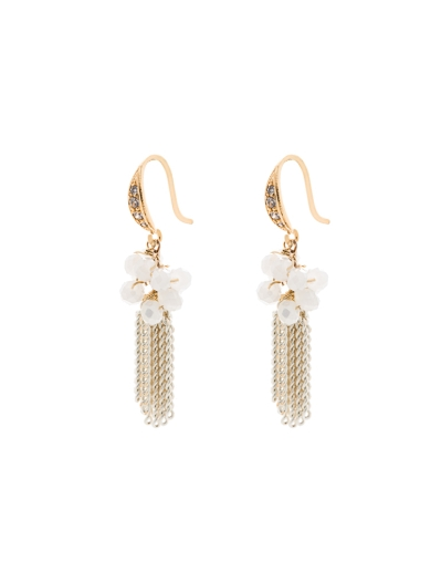 JEMMA TASSEL EARRINGS